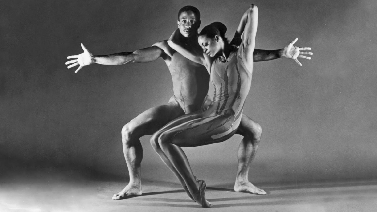 Seven Journeys Alvin Ailey American Dance Theater