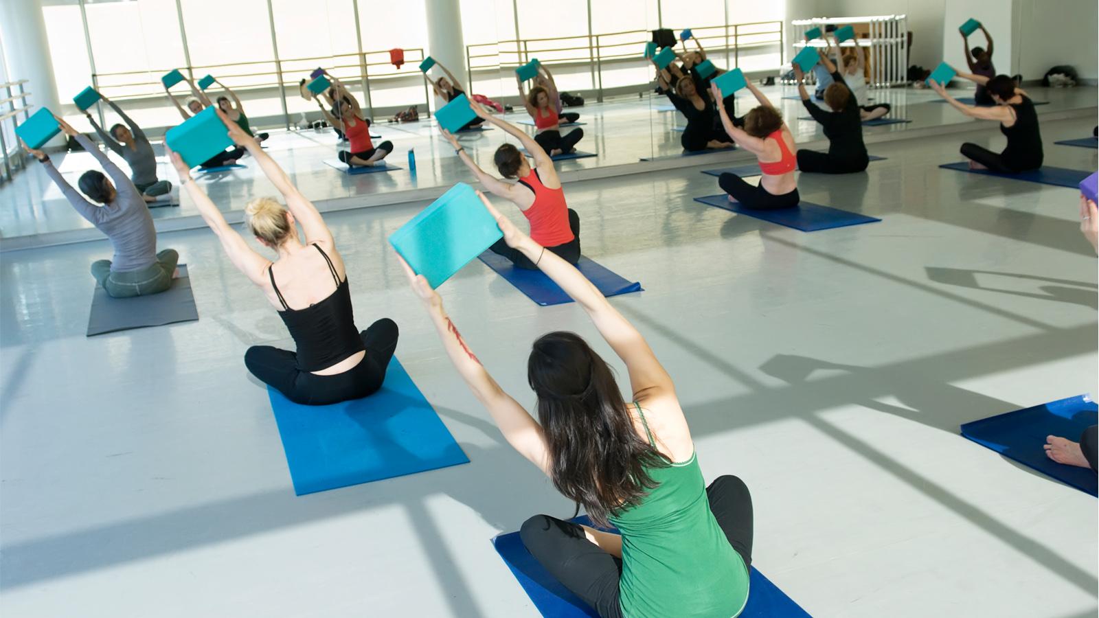 Powerful Body Pilates