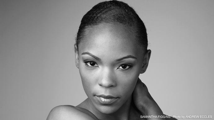Terry Glenn Biography >> Samantha Figgins | Alvin Ailey American Dance Theater