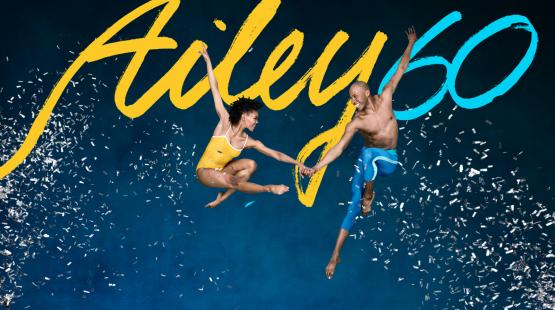 Experience Ailey Live