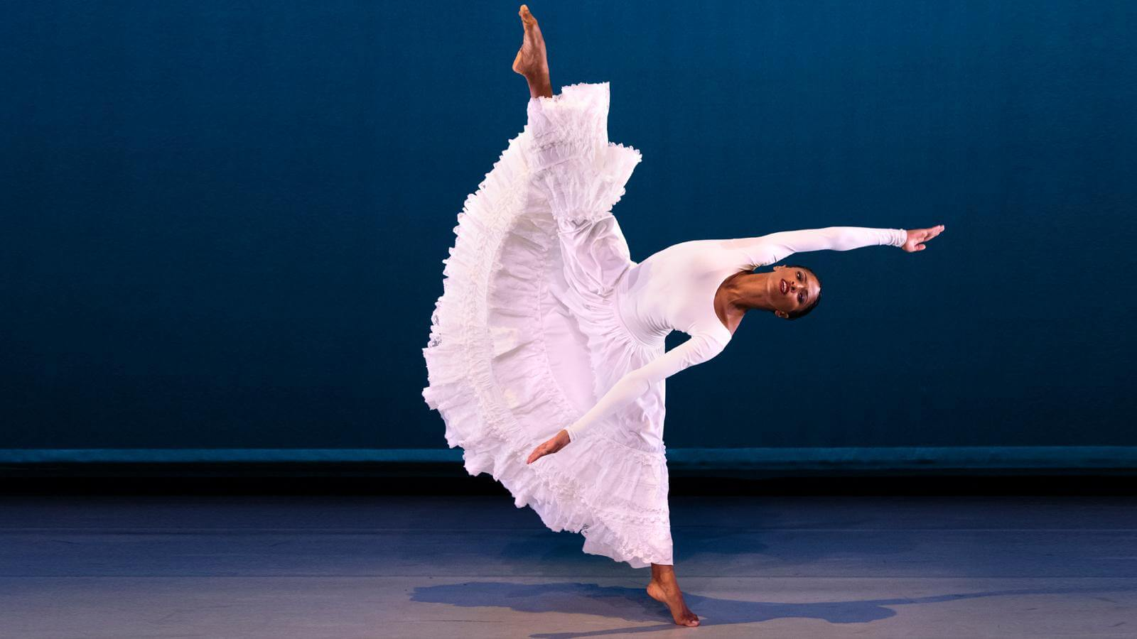 Cry | Alvin Ailey American Dance Theater
