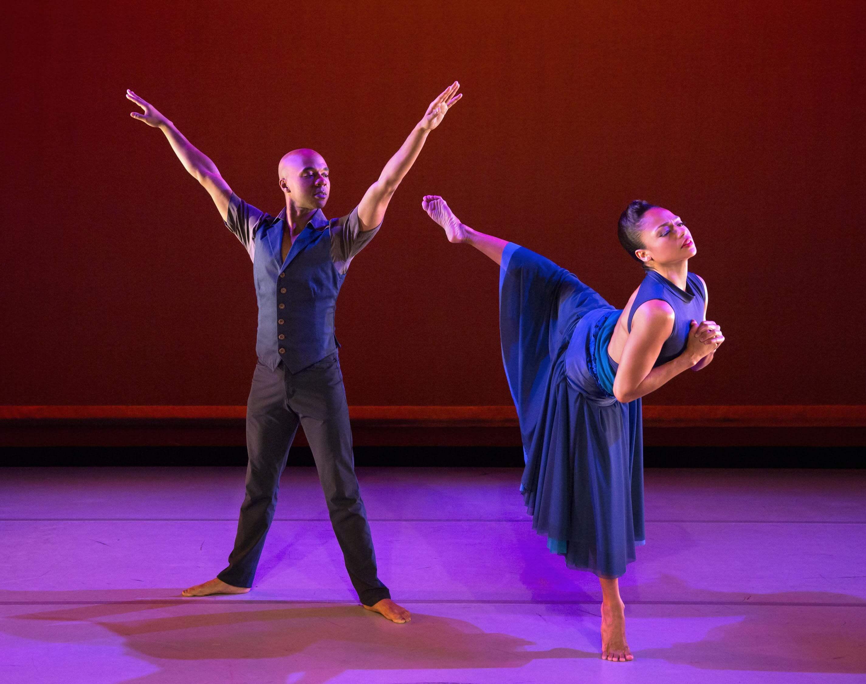open door alvin ailey american dance theater
