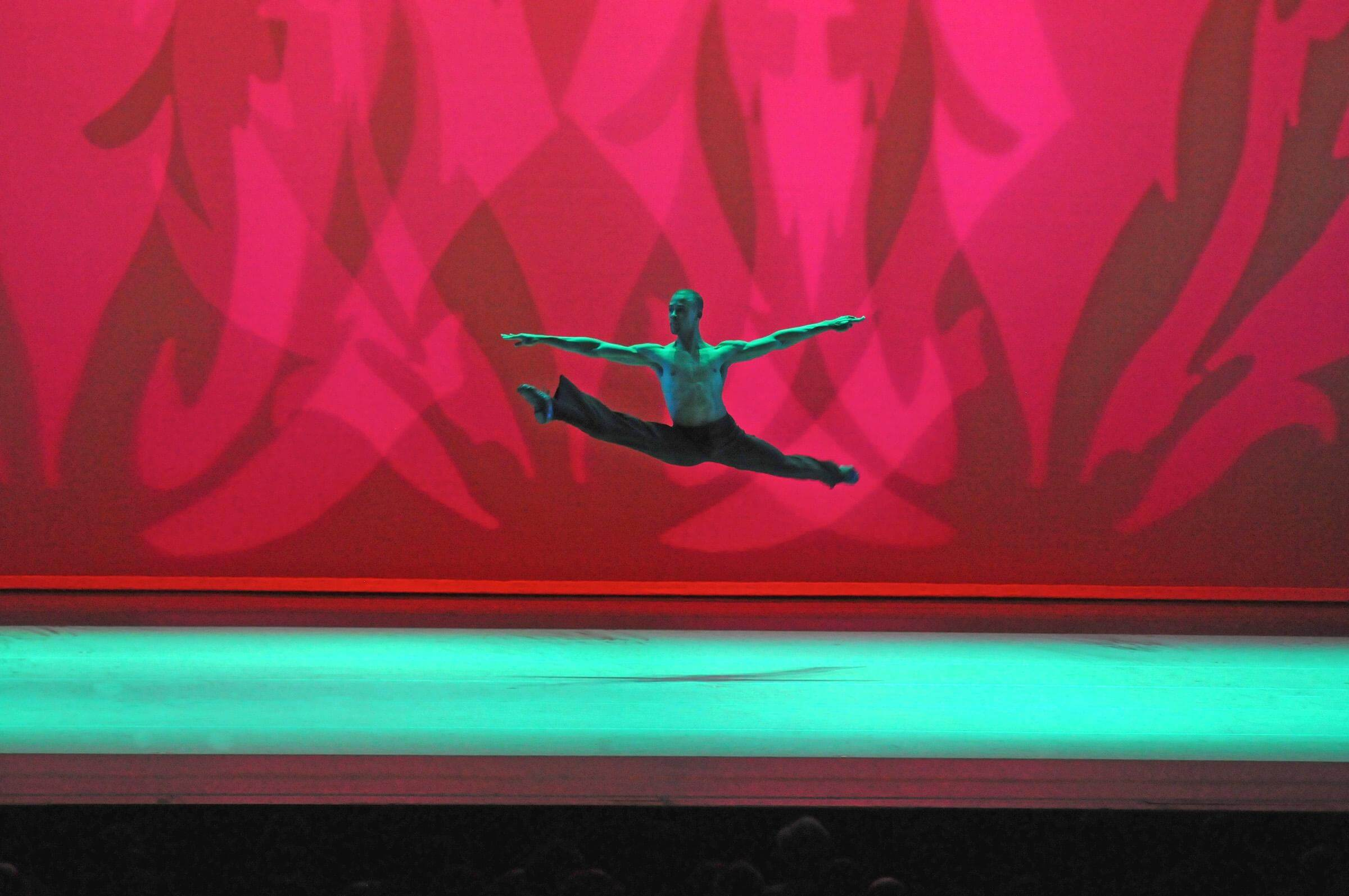 Revelations by Alvin Ailey | Alvin Ailey American Dance Theater