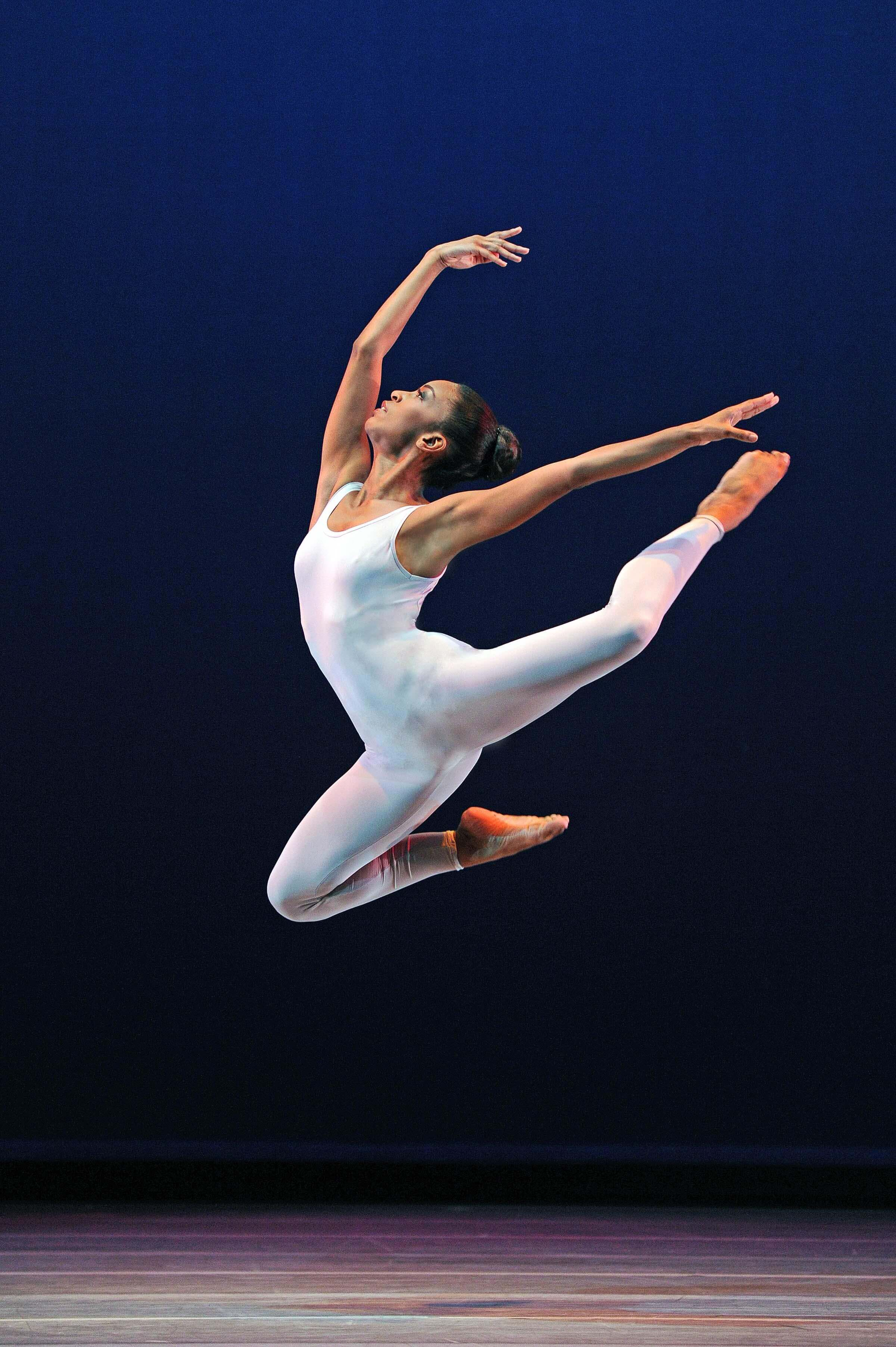 Streams Alvin Ailey American Dance Theater