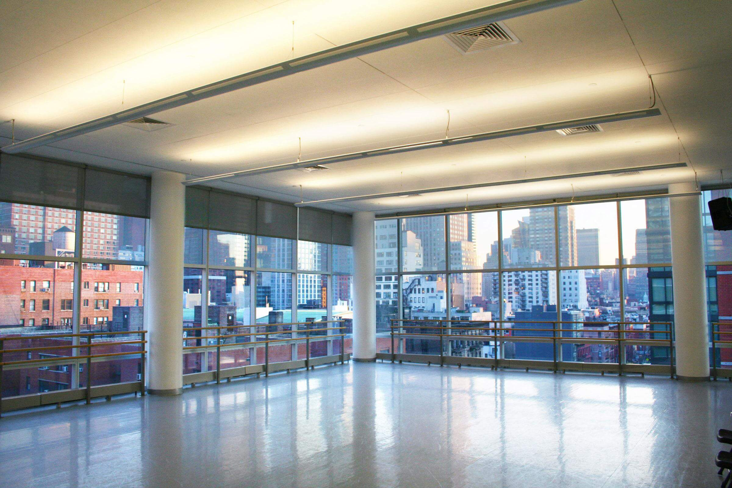 Rent Our Space | Alvin Ailey American Dance Theater