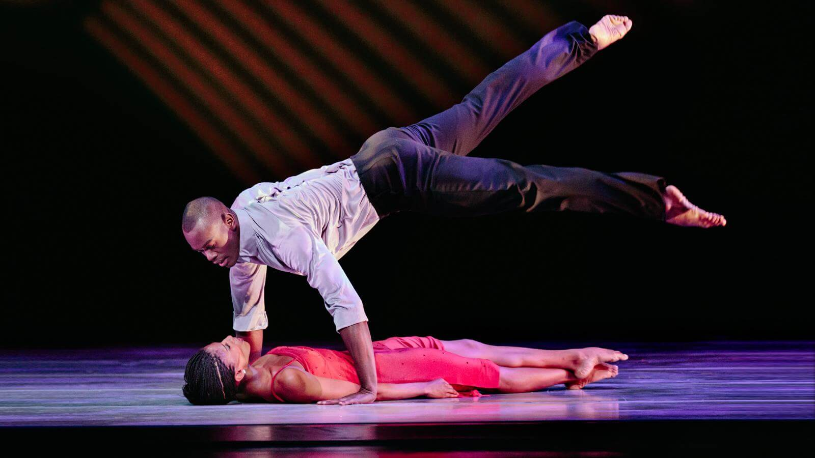Revelations alvin ailey american dance theater a case of you fandeluxe Gallery