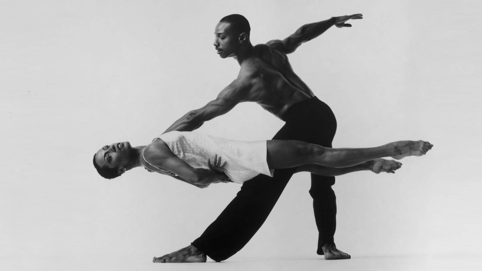 """alvin ailey cry Constance stamatiou, a dancer at alvin ailey's american dance theater pays tribute to ailey by performing his signature solo cry to the song """"right on be free."""